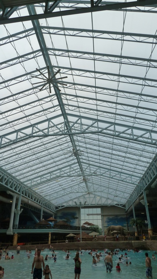 kalahari ceiling
