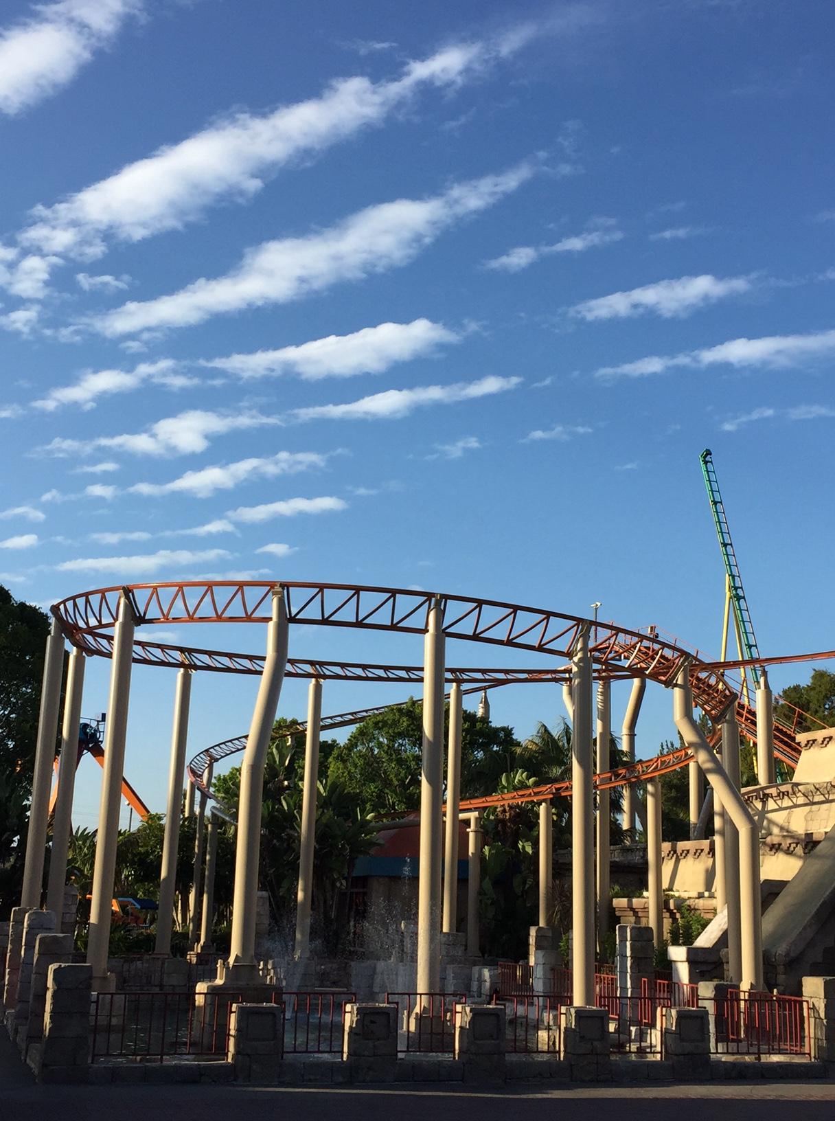 jaguar roller coaster - photo #18